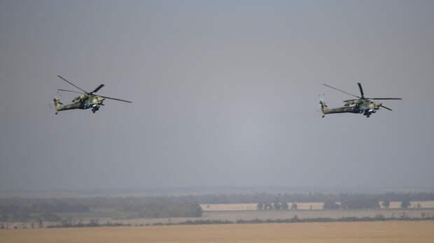 Войска Южного военного округа и ВДВ возвращаются после учений в Крыму
