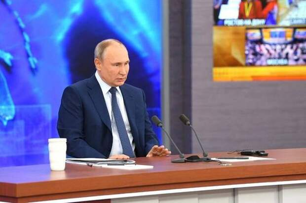 «Подкормят перед выборами»: что ожидать россиянам от Послания президента