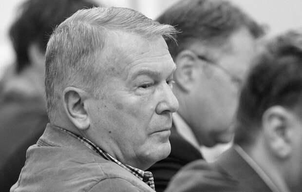 Не стало худрука «Смешариков» и сооснователя студии «Пилот» Анатолия Прохорова