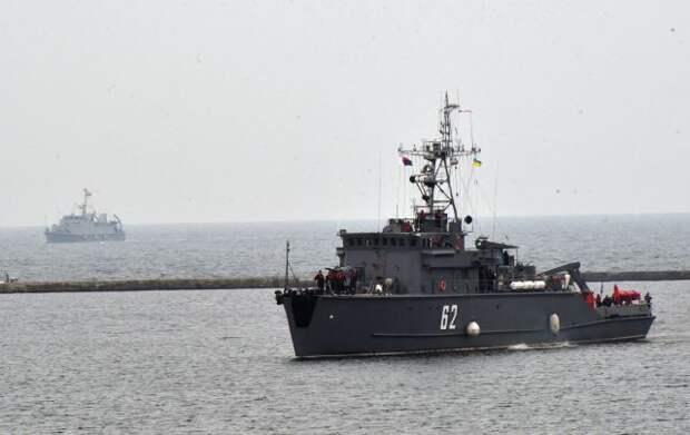 В Крыму отреагировали на сравнение Черного моря с «озером НАТО»