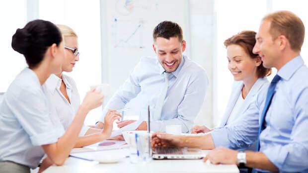 Советы, которые помогут вам быстро адаптироваться в новом коллективе