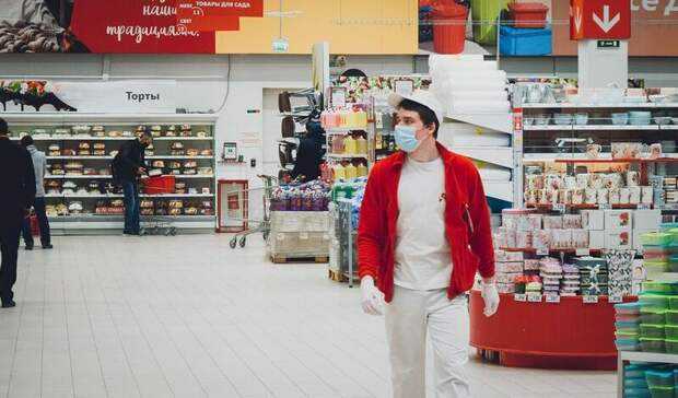 В Волгограде приостановился рост цен на продукты