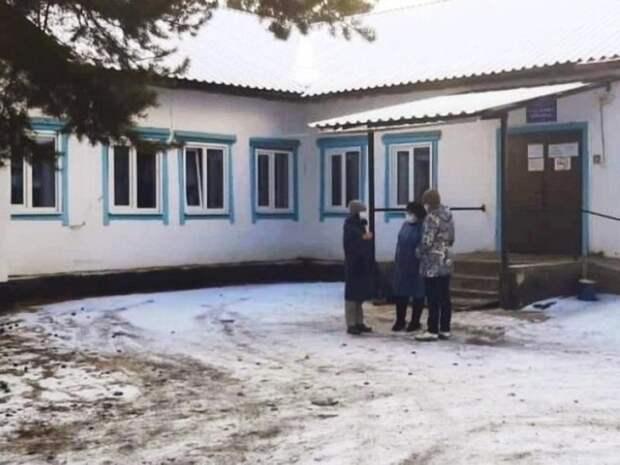 Круглосуточный моностационар до сих пор не открыли в Харагуне