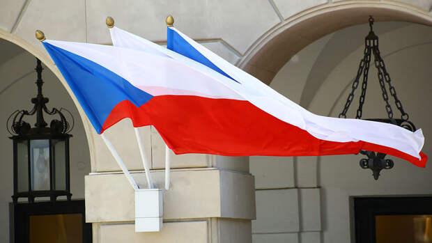 Глава Минюста Чехии опровергла наличие нескольких версий взрывов в Врбетице