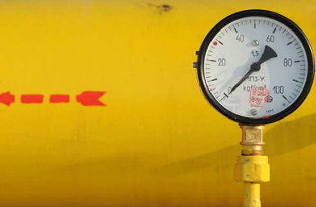 «Нафтогаз» заявил о желании «Газпрома» расторгнуть договор о балансировке транзита