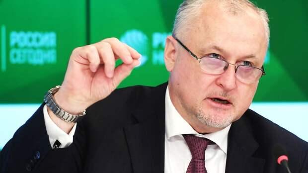 Гендиректор РУСАДА Ганус ответил на обвинения в присвоении им 110 млн рублей во время работы в организации