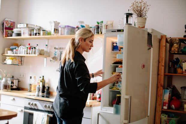 Зачем на самом деле нужен нижний ящик холодильника