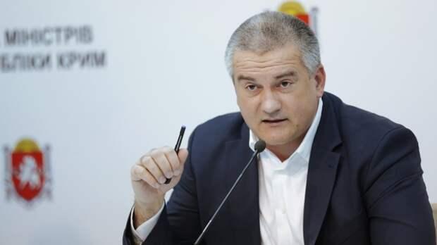 Аксёнов прокомментировал обмен граждан России и Украины