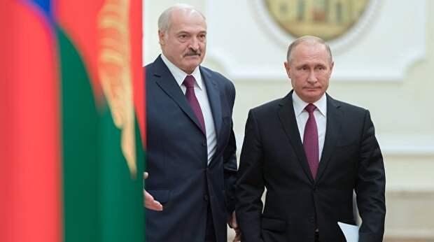 Встреча Путин-Лукашенко в Сочи: прорывов не ожидается. Ростислав Ищенко