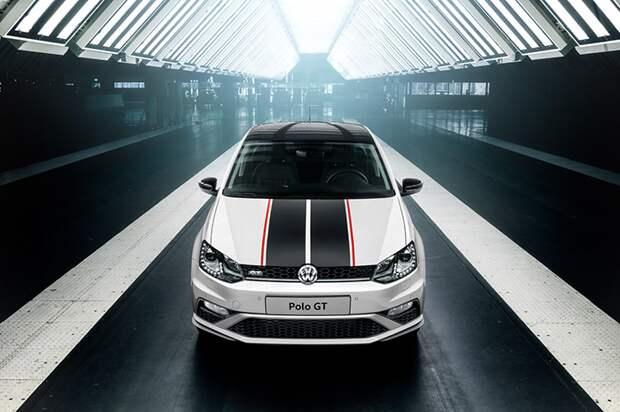 Объявлена цена на Volkswagen Polo седан GT 1,4 (125 л.с.) 2017 модельного года Polo sedan, volkswagen, Новинки авторынка, продажи