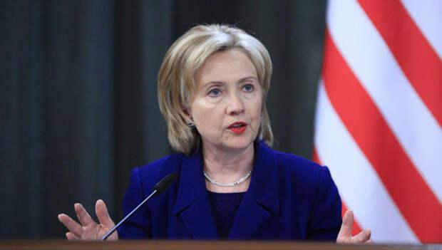 ФБР напомнило Клинтон еще один курьёзный случай ее забывчивости