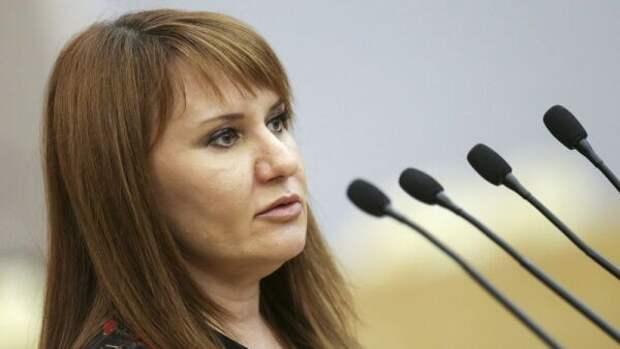 Депутат Госдумы поддержала идею распространения инициативы Собянина и на другие регионы России