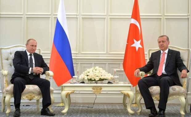 О великом Эрдогане и Великом Туране