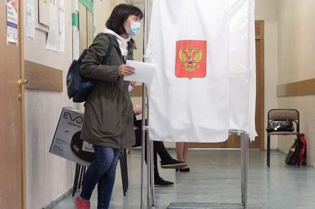 В праймериз «Единой России» приняли участие почти 6 млн избирателей