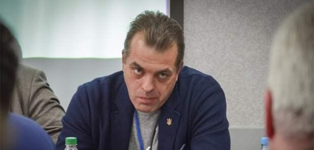 Советник Порошенко назвал представителей России «убогими мышебратьями»