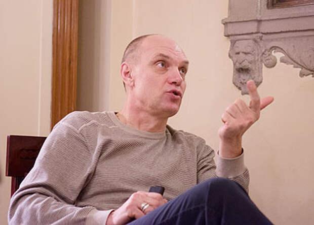 Бубнов считает, что в понедельник, 14 сентября, «Зенит» вернется на вершину турнирной таблицы