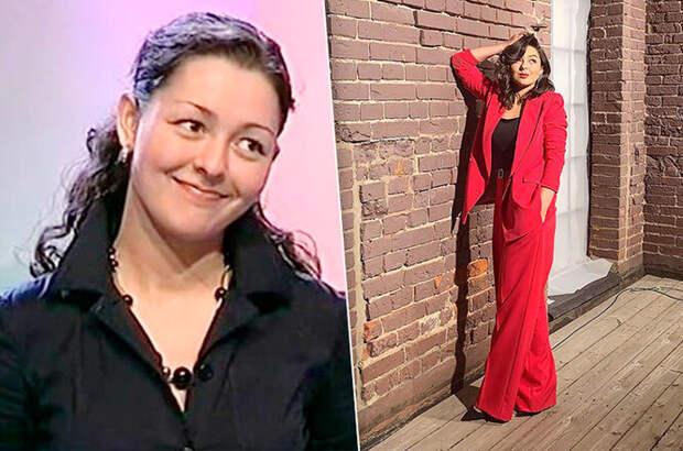 Научились одеваться: самые яркие кавээнщицы, которые нашли свой стиль на ТВ