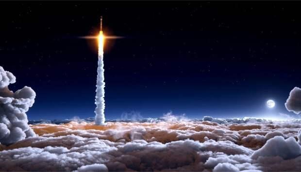 ЖИДКИЙ ЗВУК - инновационное топливо для межгалактических путешествий