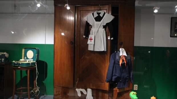 Пропавшего без вести ребенка из Калининграда нашли спящим в шкафу