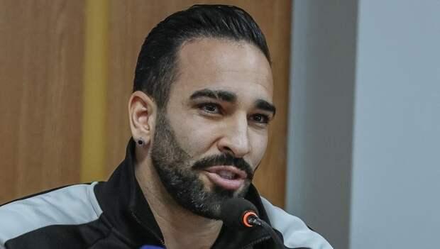 Источник: «Рами пытался скрыть серьезную травму колена. «Сочи» аннулировал его контракт»