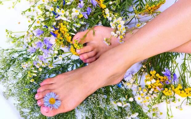 Как избавиться от вросшего ногтя на пальце ноги естественным путем, без хирургического
