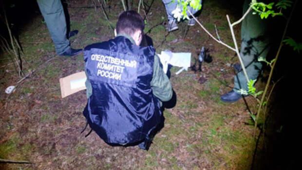 В Нижегородской области найдена убитой 12-летняя девочка