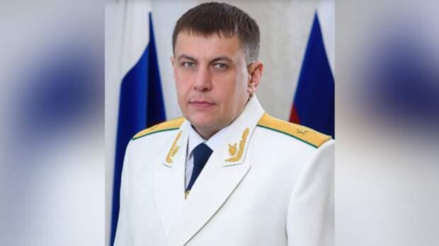 Прокурор Ростовской области отчитался одоходе в3,6млн рублей