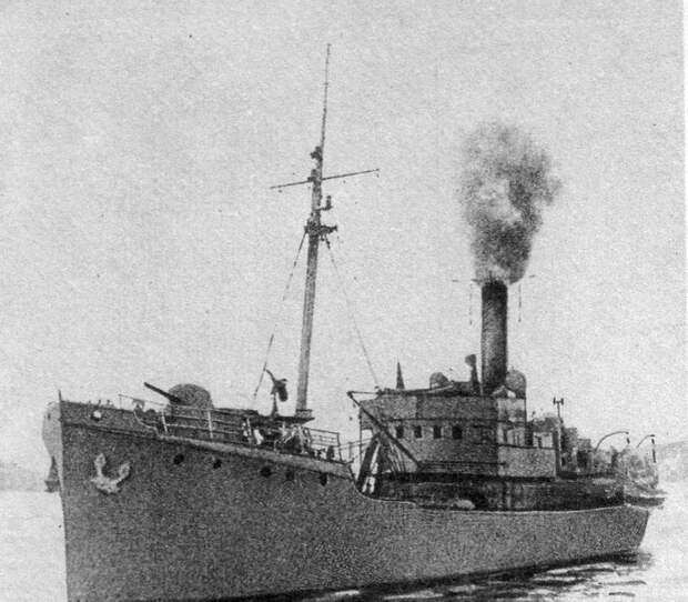 Морские сражения. Забытые позор и слава Русского Севера