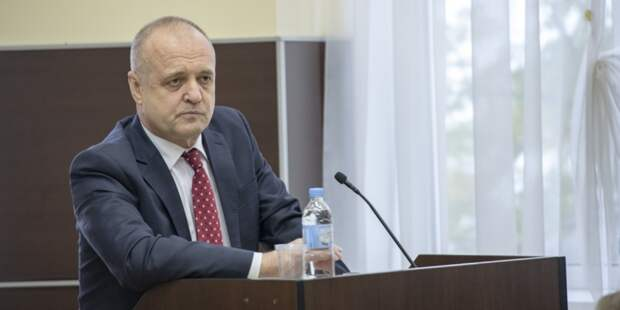 «Латвийский скандал» лишил Мурманск главы?