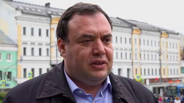Член СПЧ Брод выступил против возвращения смертной казни в РФ
