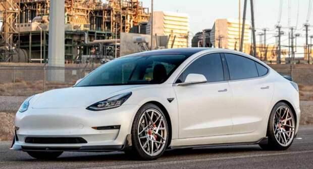 Tesla лишится покупателя квот на выбросы, из-за чего рискует вновь погрузиться в убытки