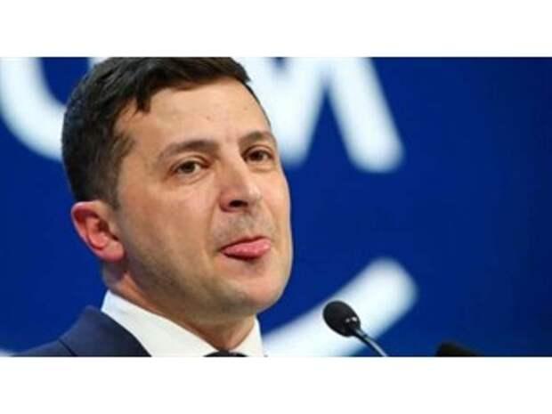 «Из жизни идиотов»: Украина выкатила Америке счёт на сотни миллиардов