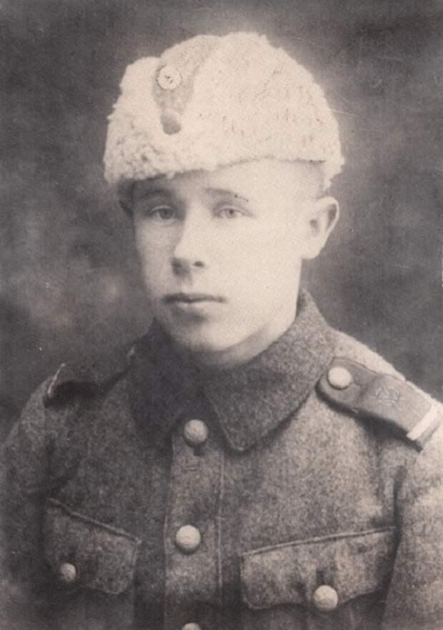 «Белая смерть» – снайпер, наводивший ужас на советских солдат