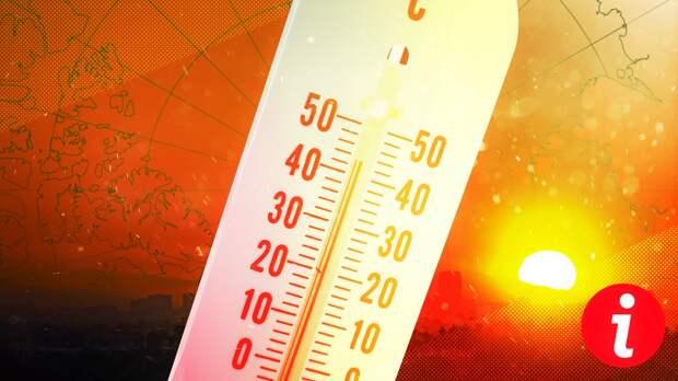 """Ученый объяснил, есть ли связь между """"красной жарой"""" и повышенной температурой на Земле"""