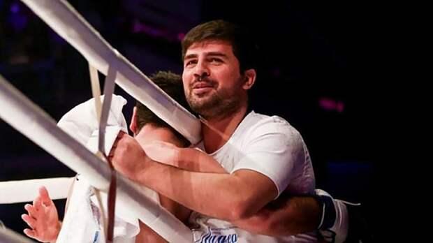 Старший тренер сборной России поММА: «Неверю, что Осия причастен корганизации убийства»