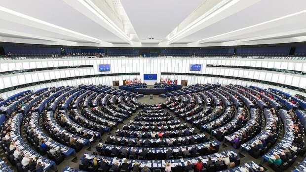Европарламент предлагает создать «Свободное российское телевидение»