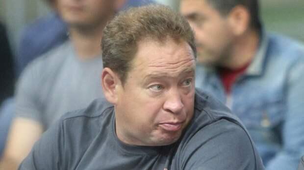 """Нападающий """"Рубина"""" Джордже Деспотович назвал Слуцкого лучшим тренером России"""