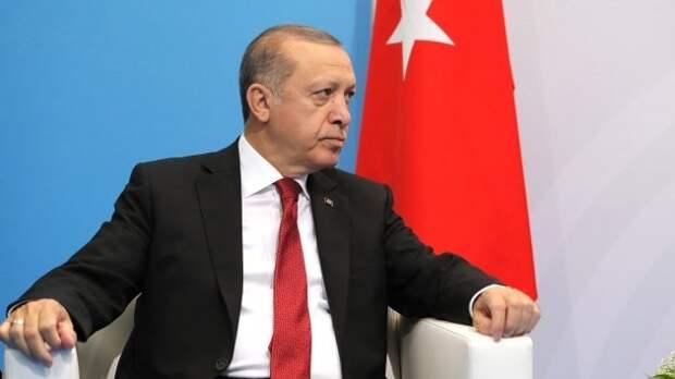 Удар в спину султана: на Эрдогана готовилось покушение на G20