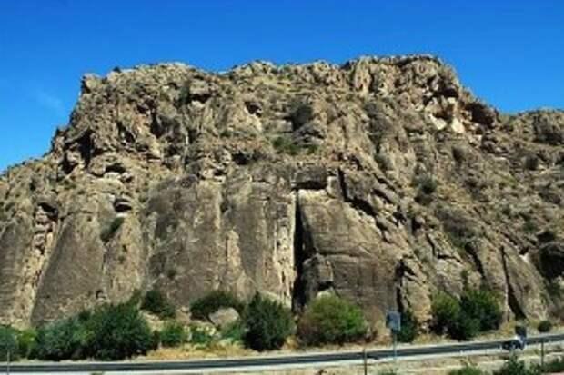 Пещера Арени виноделие эпохи медно каменного века