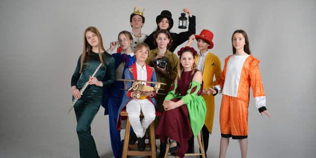 В культурном центре на Живописной дадут спектакль «Маленький принц»