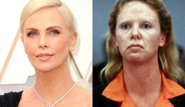 Жестокое перевоплощение: топ-5 актеров, которые изменились ради роли
