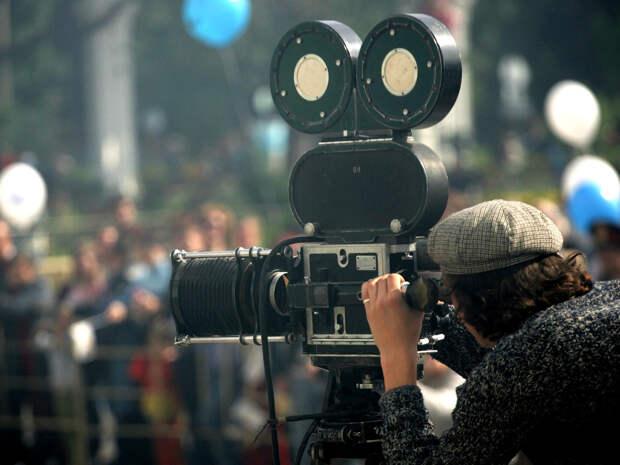 Правительство поможет продвижению российского кино и анимации за рубежом