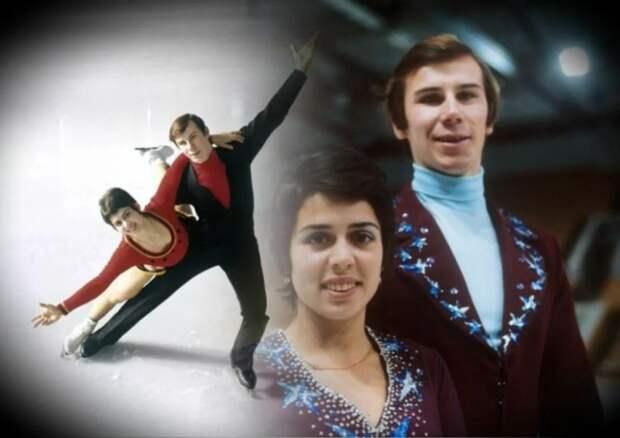 Александр Зайцев женился на партнерше по льду и ушел из спорта