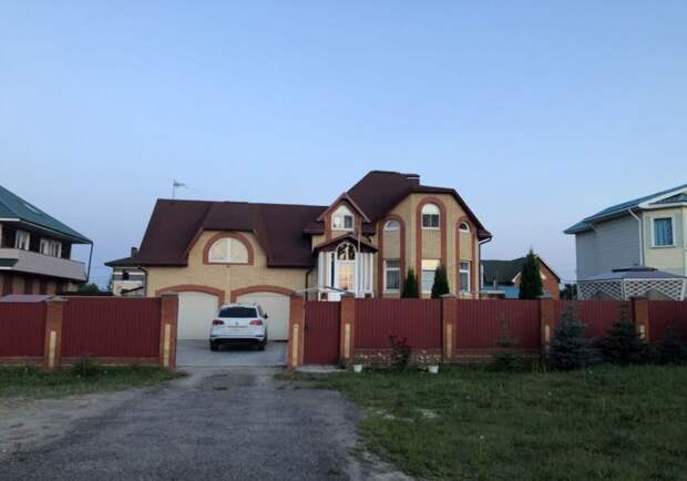 Что за особняк продают в Чебоксарах за 18 млн рублей