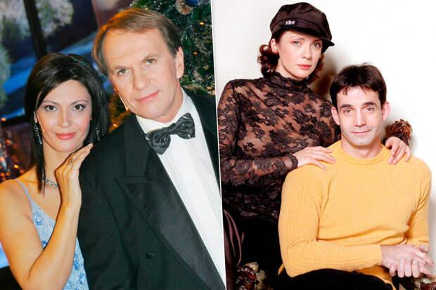 Что стало ссамыми яркими парами 90-х