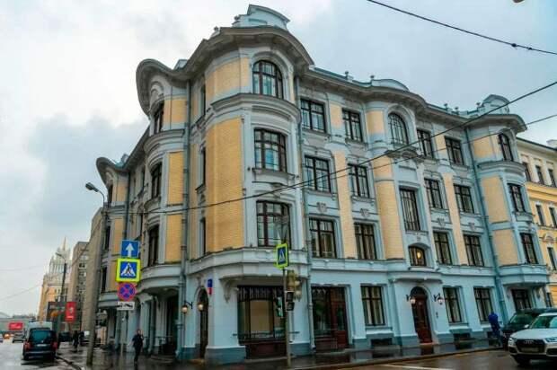Собянин рассказал, как проходят Дни исторического наследия в Москве