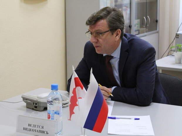 Спасенный в лесах Омской области министр Мураховский рассказал о своих блужданиях и извинился