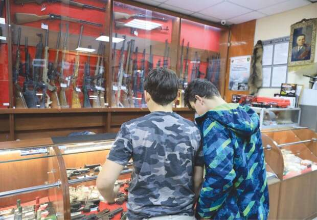 Как и когда удастся остановить вооружённые нападения на школы