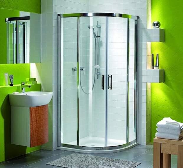 Ванна или душ. Особенности выбора