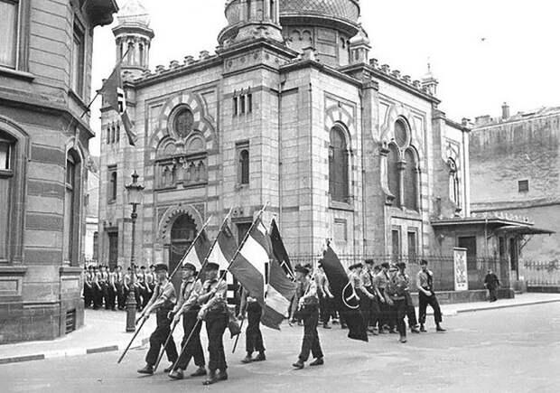 Почему солдаты Гитлера из Люксембурга массово переходили на сторону СССР